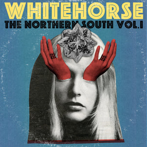 Whitehorse/The Northern South Vol. 1 [CD]