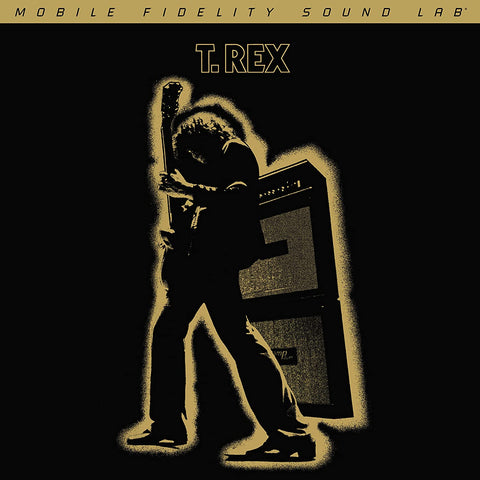 T. Rex/Electric Warrior (MFSL 2LP 45rpm Audiophile) [LP]