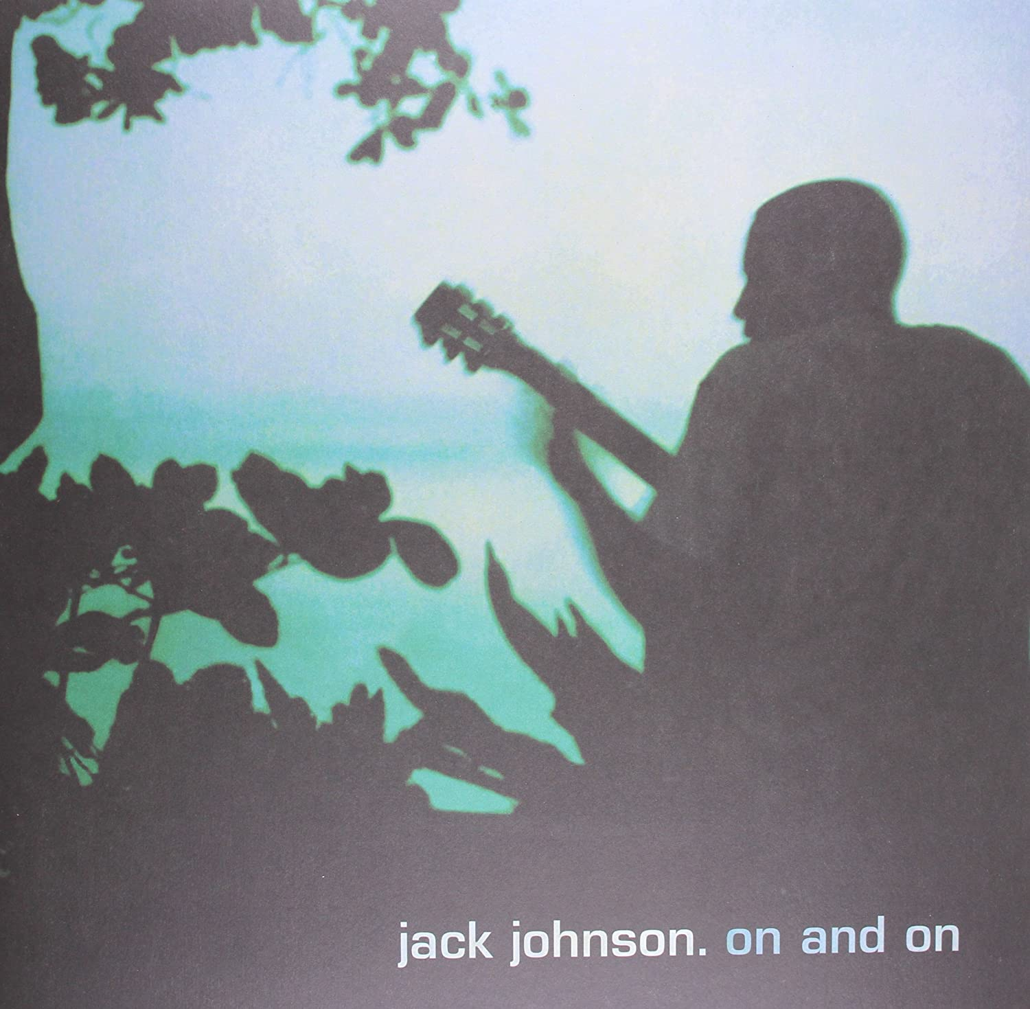 Johnson, Jack/On and On [LP]