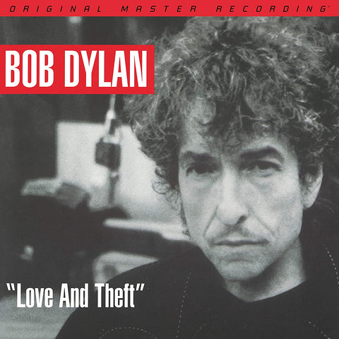 Dylan, Bob/Love And Theft (MFSL Audiophile) [LP]