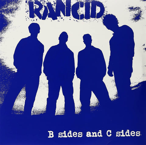 Rancid/B Sides and C Sides (2LP) [LP]