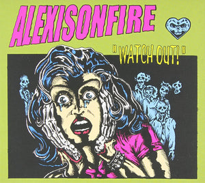 Alexisonfire/Watch Out! [CD]