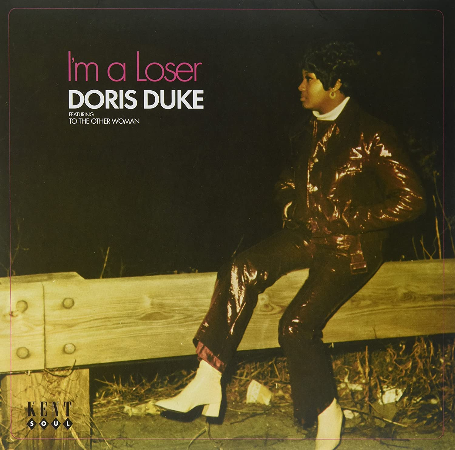 Duke, Doris/I'm A Loser [LP]