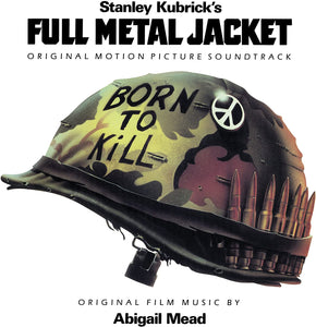 Soundtrack/Full Metal Jacket [LP]
