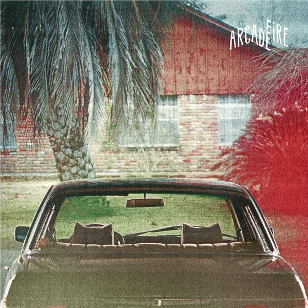 Arcade Fire/The Suburbs [CD]