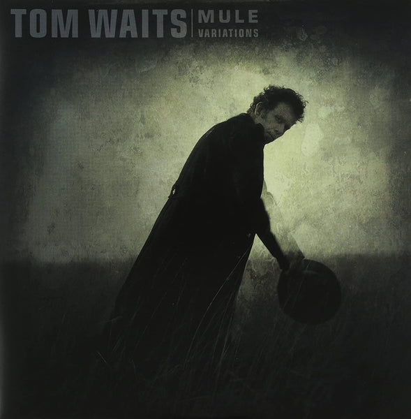 Waits, Tom/Mule Variations (Remaster) [LP]