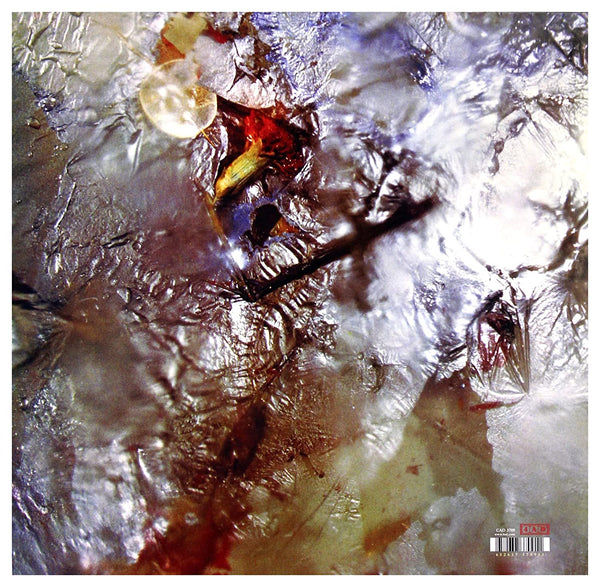 Cocteau Twins/Head Over Heels [LP]