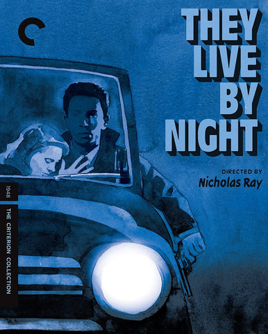 They Live by Night [BluRay]