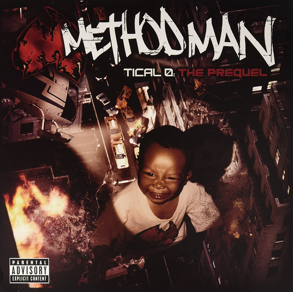Method Man/Tical (: The Prequel [LP]