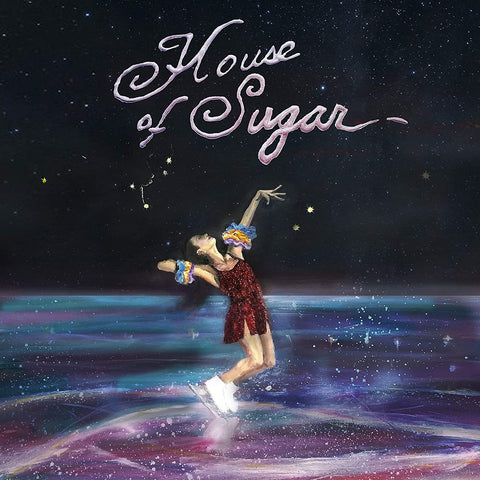 (Sandy) Alex G/House of Sugar [LP]