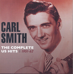 Smith, Carl/Complete US Hits 1951-62 (2CD) [CD]