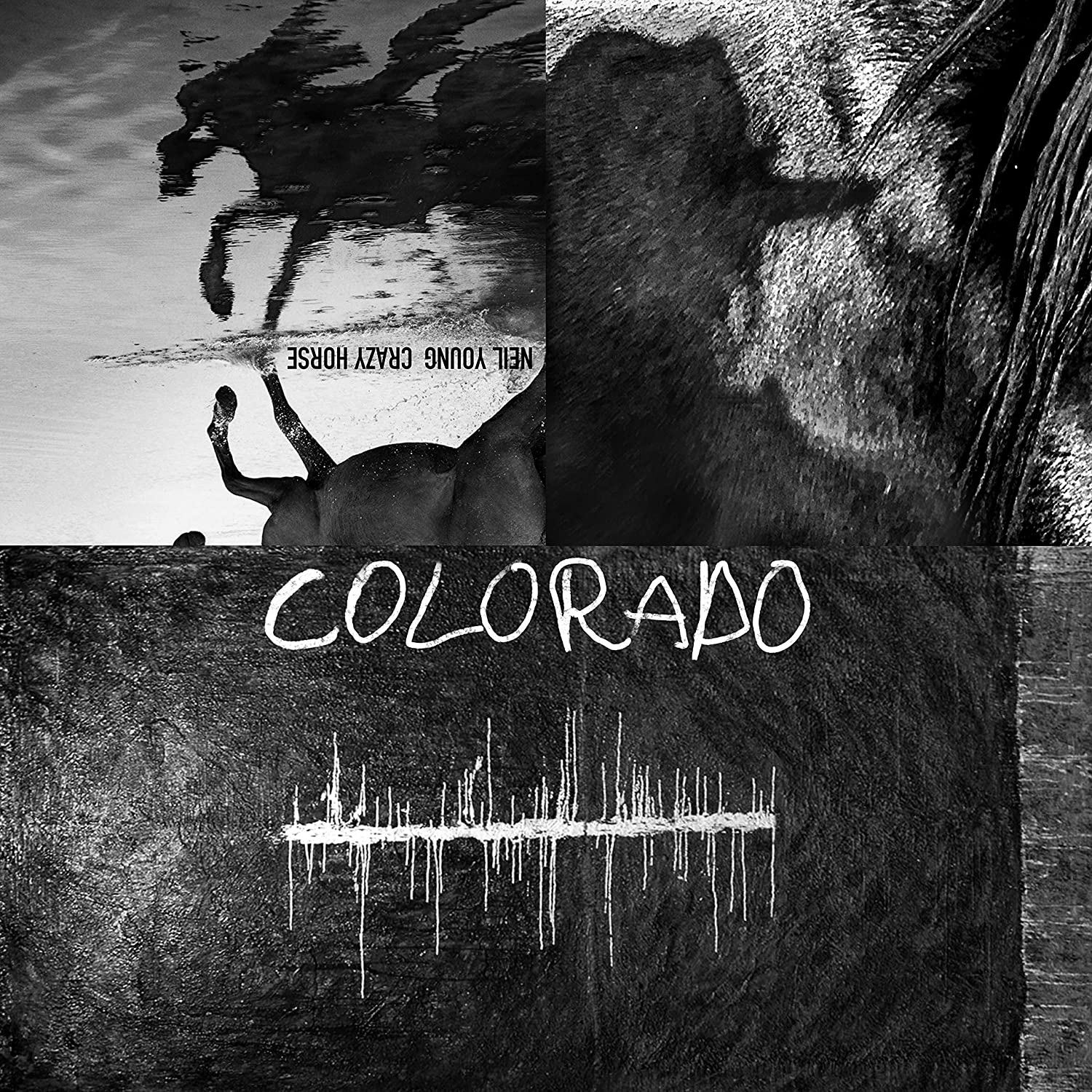 Young, Neil & Crazy Horse/Colorado (2LP) [LP]