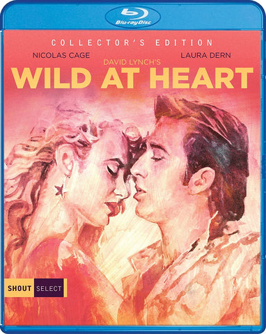 Wild at Heart (Collector's Edition) (Blu-ray)