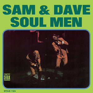 Sam & Dave/Soul Men [LP]