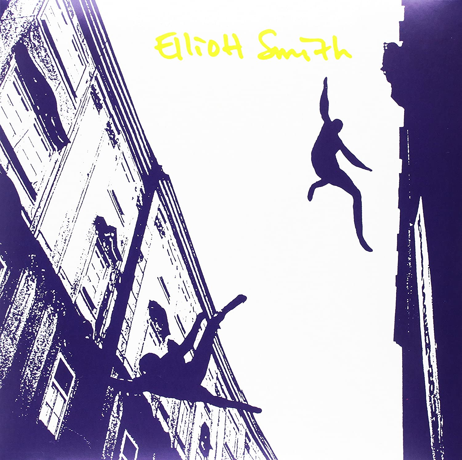 Smith, Elliott/Elliott Smith [LP]