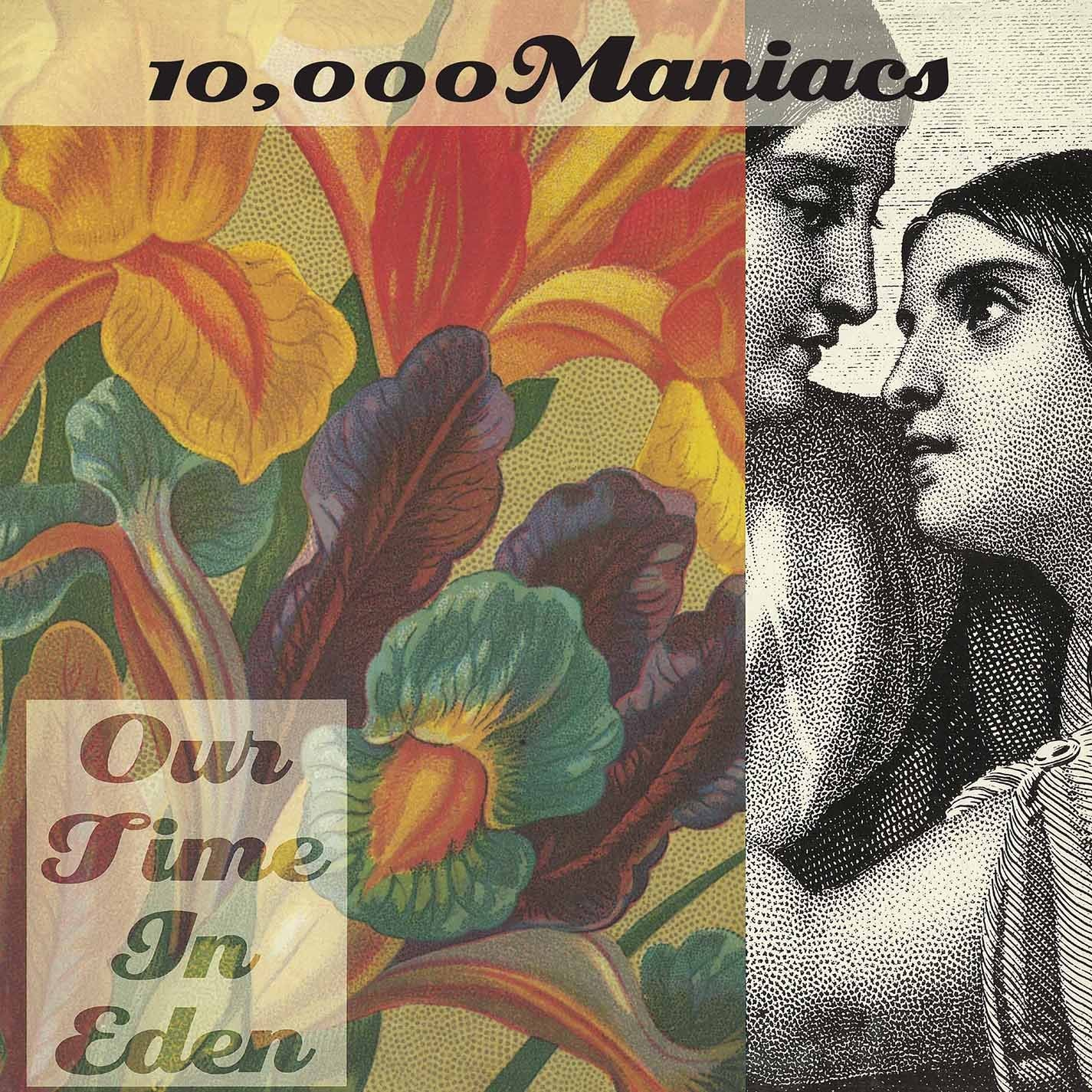 10000 Maniacs/Our Time In Eden [LP]