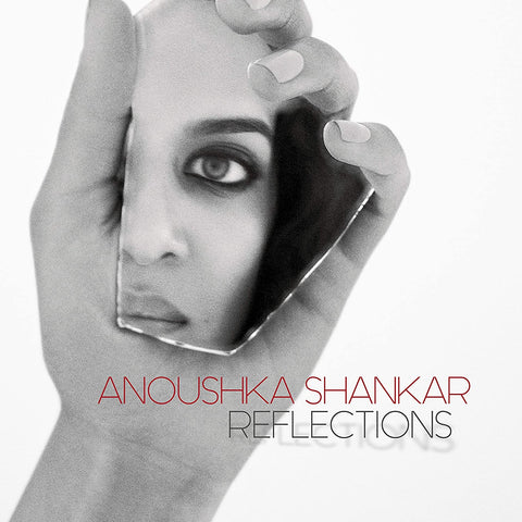 Shankar, Anoushka/Reflections [CD]