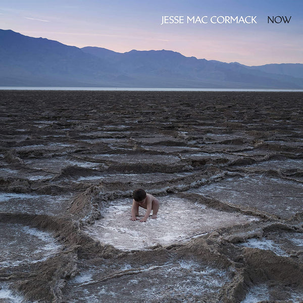 MacCormack, Jesse/Now [CD]
