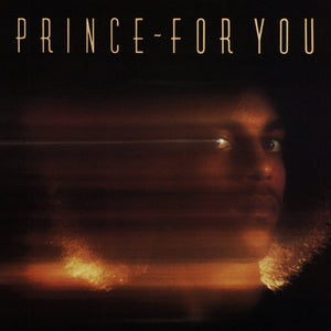 Prince/For You [LP]