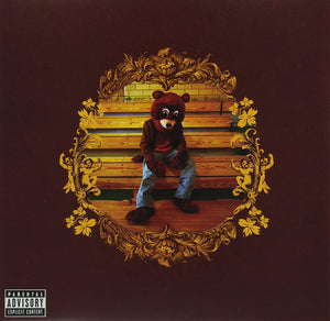 West, Kanye/The College Dropout [LP]