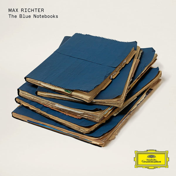 Richter, Max/The Blue Notebooks [LP]