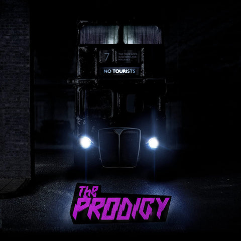 Prodigy, The/No Tourists [LP]