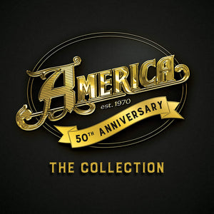 America/America 50: The Collection (3 CD) [CD]