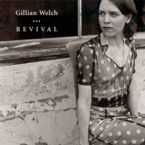 Welch, Gillian/Revival [CD]