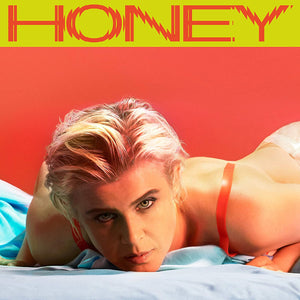 Robyn/Honey [CD]