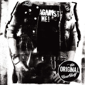 Against Me/The Original Cowboy [LP]