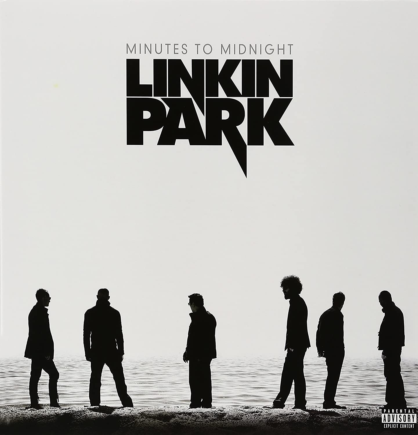 Linkin Park/Minutes To Midnight [LP]