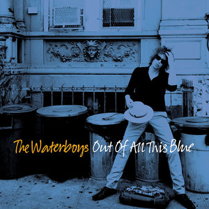 Waterboys, The/Out Of All This Blue (3LP) [LP]