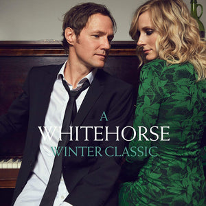 Whitehorse/A Winter Classic [CD]