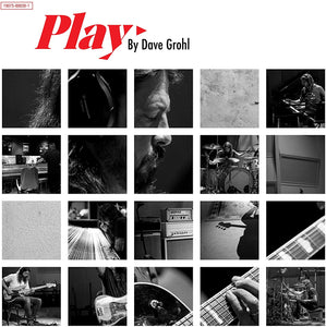 Grohl, Dave/Play [LP]