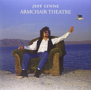 Lynne, Jeff/Armchair Theatre (Remastered) [CD]