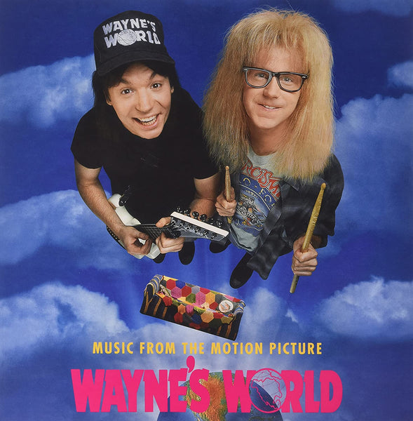 Soundtrack/Wayne's World (2LP) [LP]