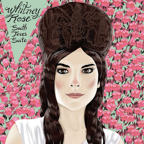 Rose, Whitney/South Texas Suite [LP]