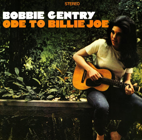 Gentry, Bobbie/Ode To Billie Joe (Audiophile Pressing) [LP]
