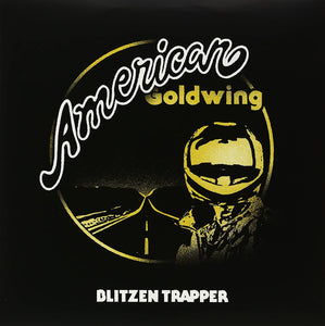 Blitzen Trapper/American Goldwing [LP]