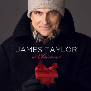 Taylor, James/At Christmas [LP]