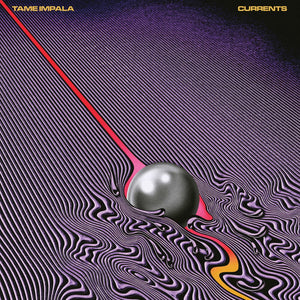 Tame Impala/Currents [LP]