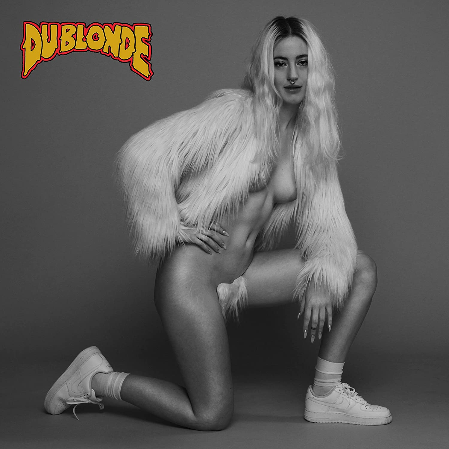 Du Blonde/Back To Milk [LP]