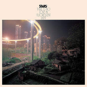 Stars/There Is No Love In Fluorescent Light [LP]