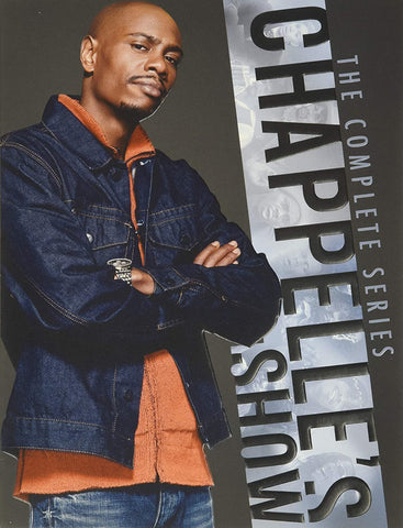 Chappelle's Show: Complete Series [DVD]