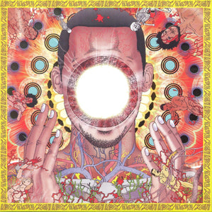 Flying Lotus/You're Dead! [CD]