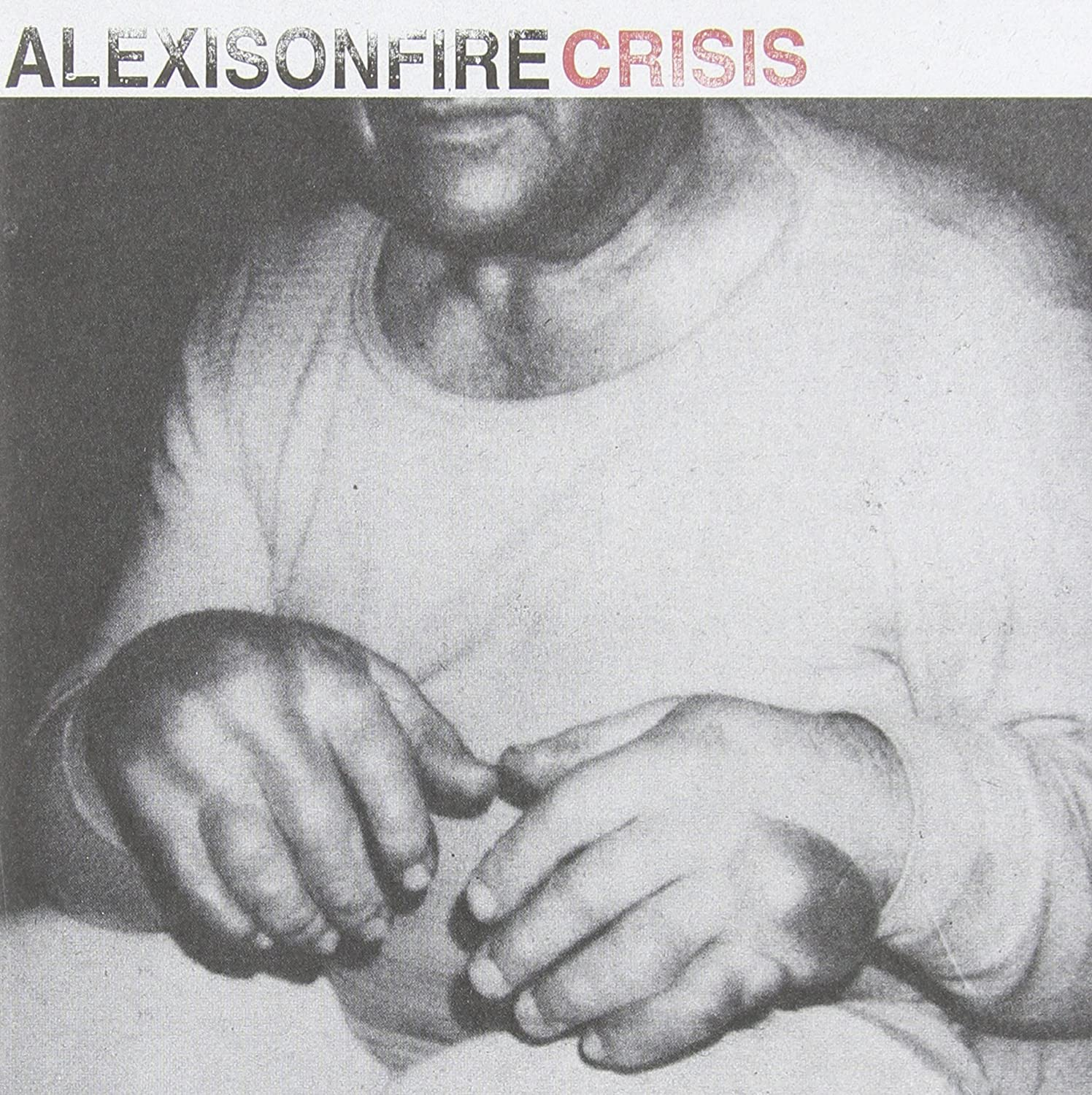 Alexisonfire/Crisis [CD]