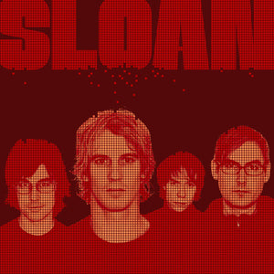 Sloan/Parallel Play [CD]