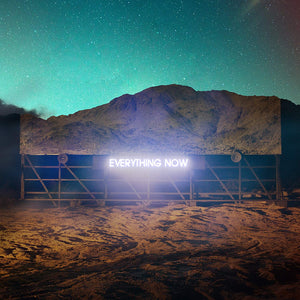 Arcade Fire/Everything Now (Night Version - Limited) [CD]