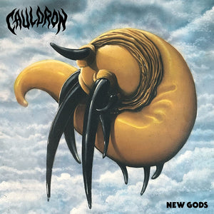 Cauldron/New Gods [LP]