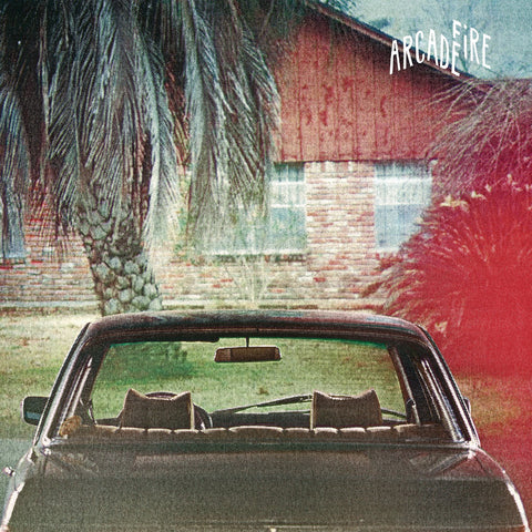 Arcade Fire/The Suburbs (2LP) [LP]